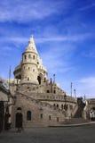 Rybaka bastion w Budapest Zdjęcie Stock