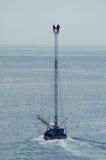 rybaka rybi kordzik Fotografia Royalty Free