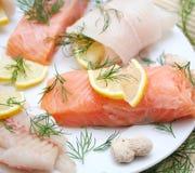 rybi świeży Zdjęcia Stock
