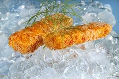 rybi kije zdjęcie stock