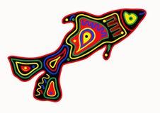 rybi peruan Zdjęcie Royalty Free