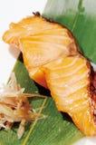 rybi rząd Fotografia Stock