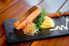 rybi warzywa Zdjęcie Royalty Free