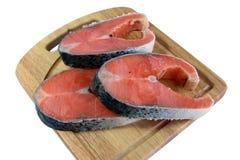 rybia czerwień Zdjęcia Royalty Free