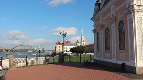 Rybinsk φιλμ μικρού μήκους