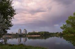 Rybnitsa Imagenes de archivo