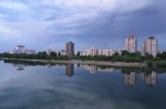 Rybnitsa Stock Image
