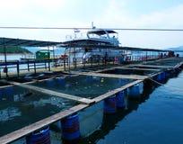 Rybołówstwa kolory obrazy stock