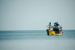 Rybołówstwo statek Zdjęcia Stock