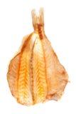 ryby suszone Zdjęcie Stock