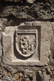 Rycerzy symbole Obrazy Stock