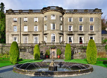 Rydal Hall, Rydal, Lake District, Cumbria, England Royalty Free Stock Image