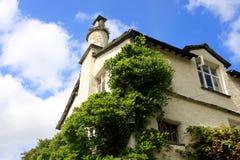 Rydal Mount, England Royalty Free Stock Image