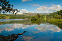 Rydal Water Stock Images