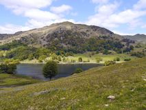 Rydal Water, Lake District Stock Image
