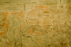 rydwanu bóg hinduski naga shiva Obrazy Royalty Free