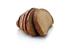 Rye bread. Stock Photo