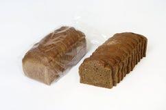 Rye- bread royalty free stock image