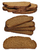 Rye bread Stock Photos