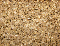 Rye bread background Stock Photography
