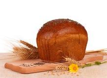 Rye bread Royalty Free Stock Photo