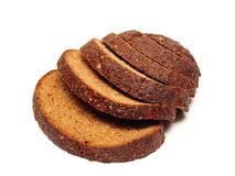 Rye bread Stock Photo