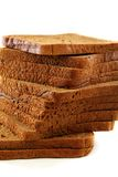 Rye bread for toasting. Stock Photos
