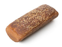 Long rye bread Royalty Free Stock Photography