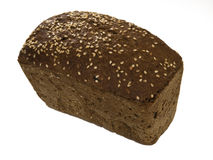 Rye-Brot Stockfoto