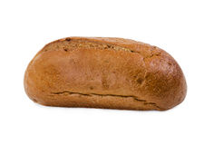 Rye bun Royalty Free Stock Photo