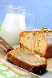 Rye cake Stock Photo