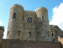 Rye Castle Stock Photos