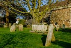 Rye Cemetery-6 photos stock