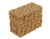 Rye crisp Royalty Free Stock Photography