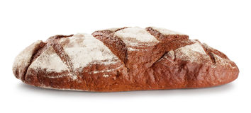 Rye crisp bread Stock Photos
