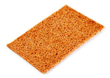 Rye crisp cracker Royalty Free Stock Images