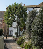 Rye, East Sussex, Uk Royalty Free Stock Images