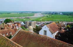 Rye, England Royalty Free Stock Images