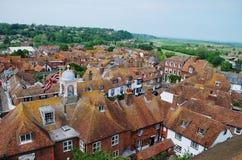 Rye, Inglaterra foto de archivo libre de regalías