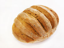 Rye loaf Royalty Free Stock Images