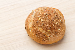 Rye multigrain bread Royalty Free Stock Photography