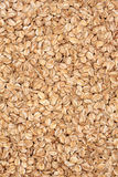 Rye Oat Flakes Royalty Free Stock Image