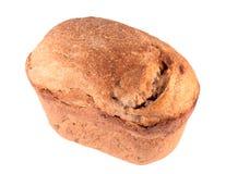 Rye-wheat bread Royalty Free Stock Image