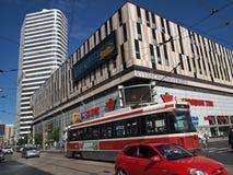 Ryerson University, Toronto Stock Images