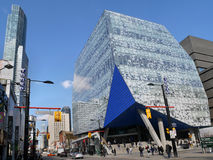 Ryerson University, Toronto Stock Photography