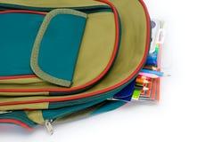 ryggsäck Royaltyfri Foto