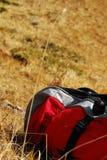 ryggsäck Fotografering för Bildbyråer
