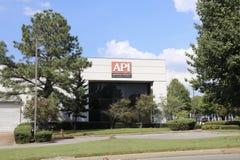 RymdproduktInternational, Memphis, TN royaltyfri foto
