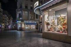 Rynek, Bonn, Niemcy obraz stock