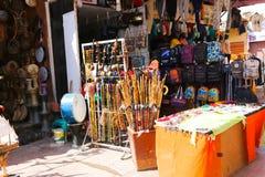 rynek egiptu Fotografia Stock